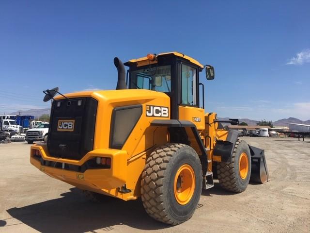 JCB of Las Vegas | Construction Equipment Dealer in Nevada