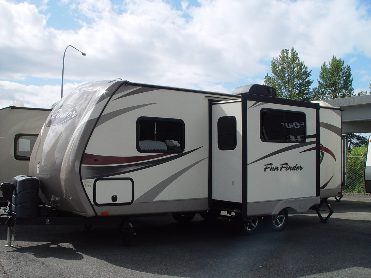 Kent RV, WA, Used, Recreational Vehicle, Financing, Motorhome