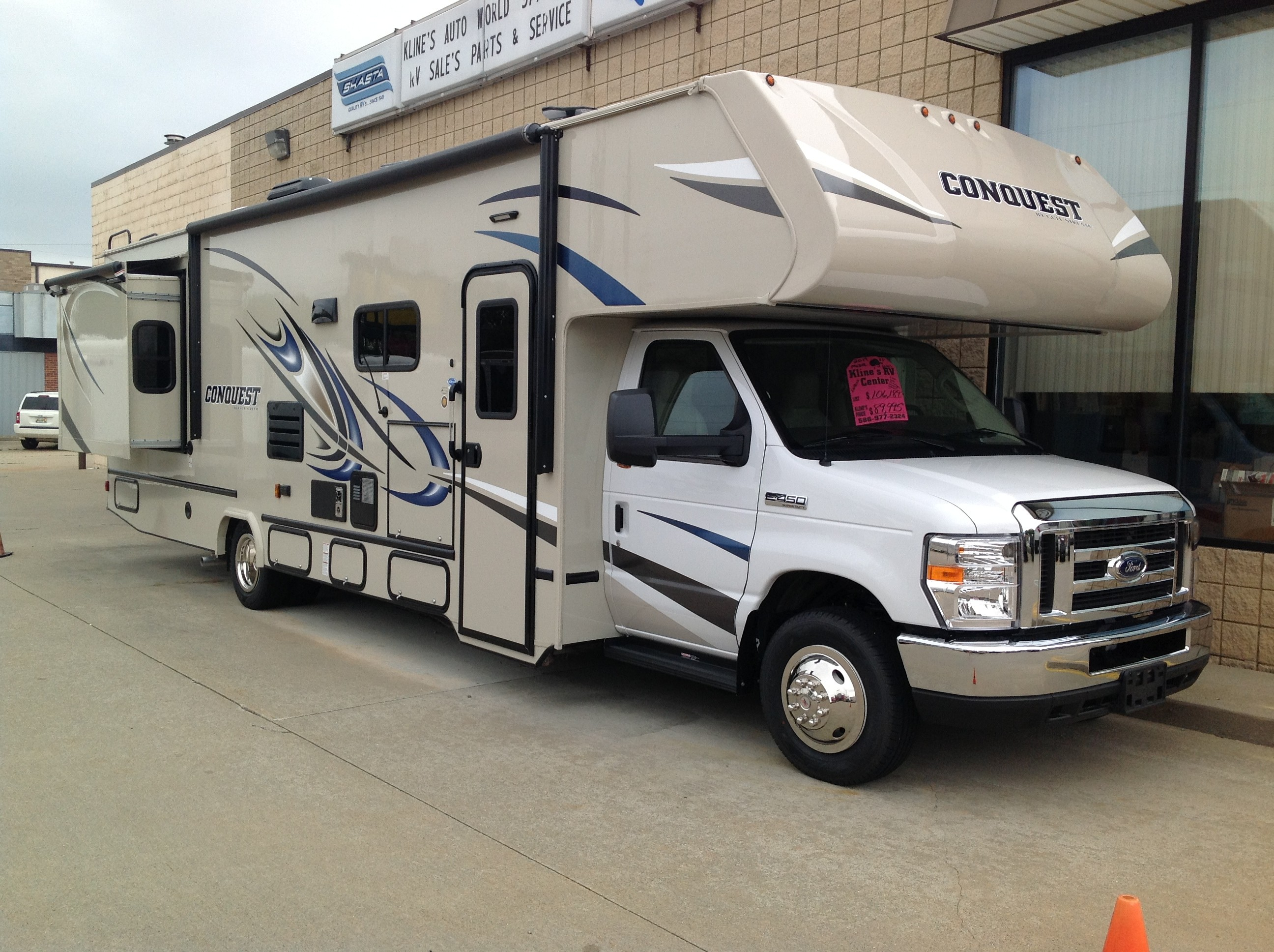 Kline S Rv Warren Mi Southeast Mi Rv Dealer Of Michigan Metro