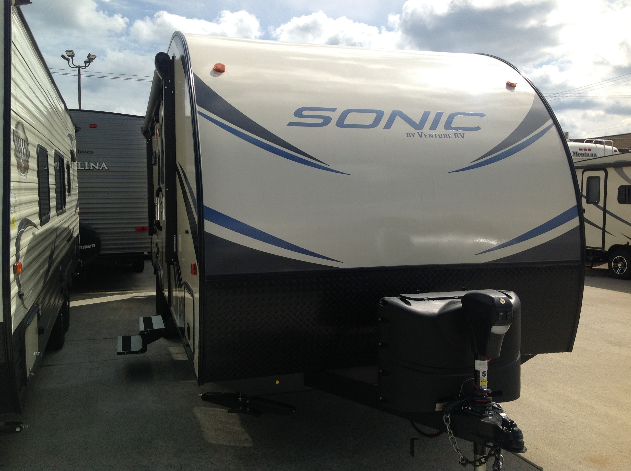 New 2019 Sonic 220 Vbh In Warren Mi Sonac Wiring Diagram Click Here For Larger Image