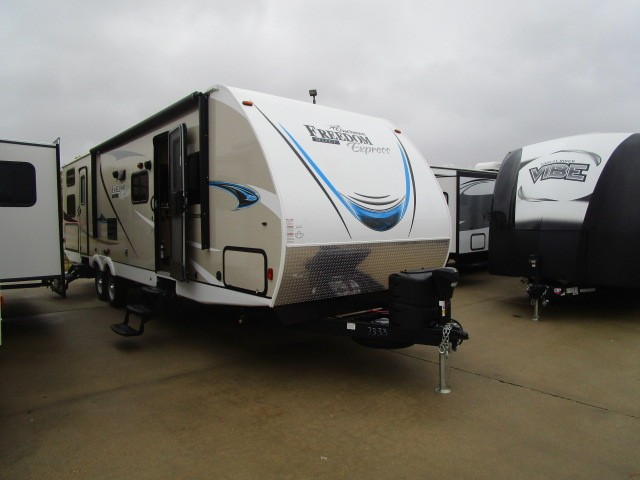 New 2019 Freedom Express 31se In Dexter Mo