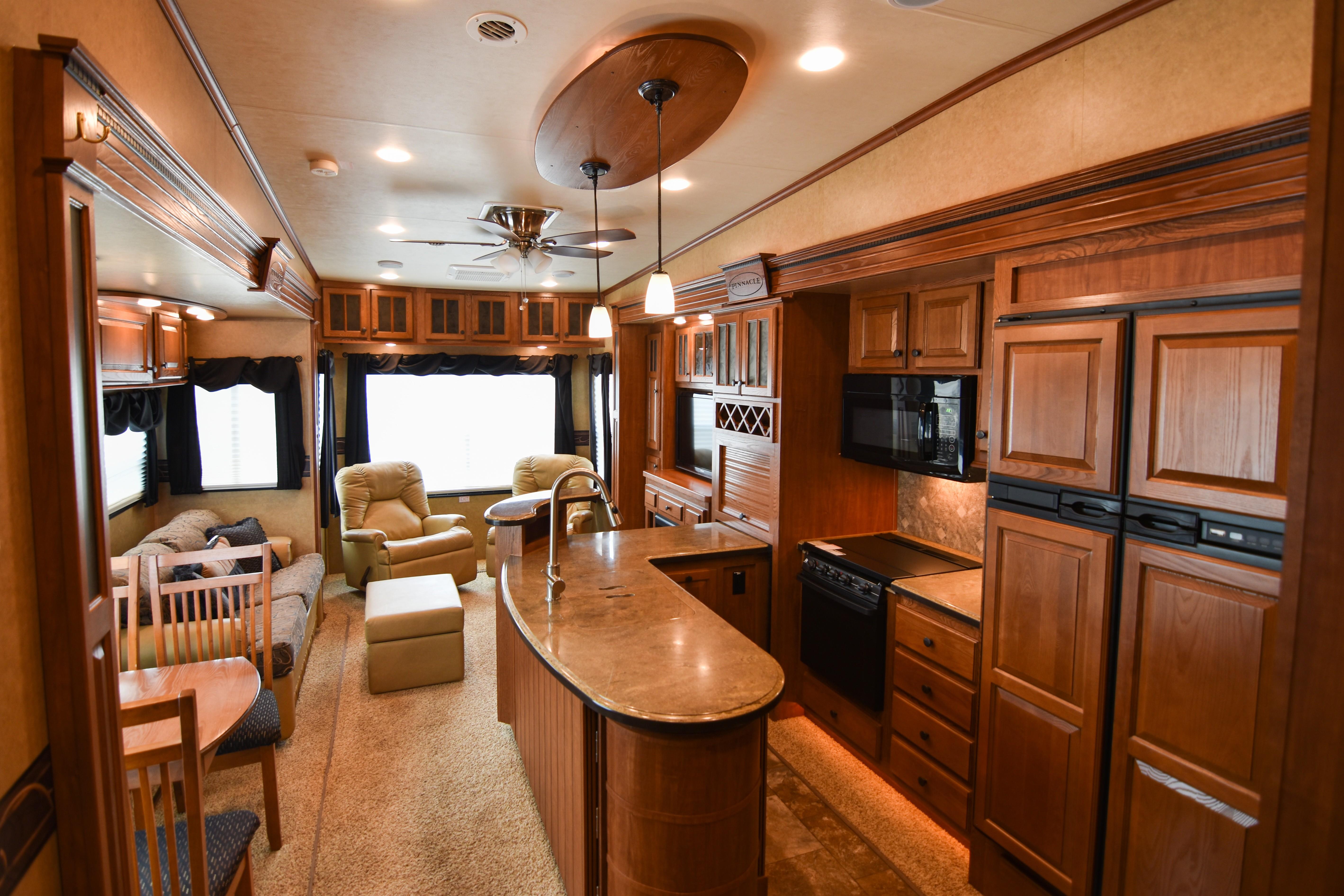 Used 2013 Jayco Pinnacle 35LKTS in Mesa, AZ