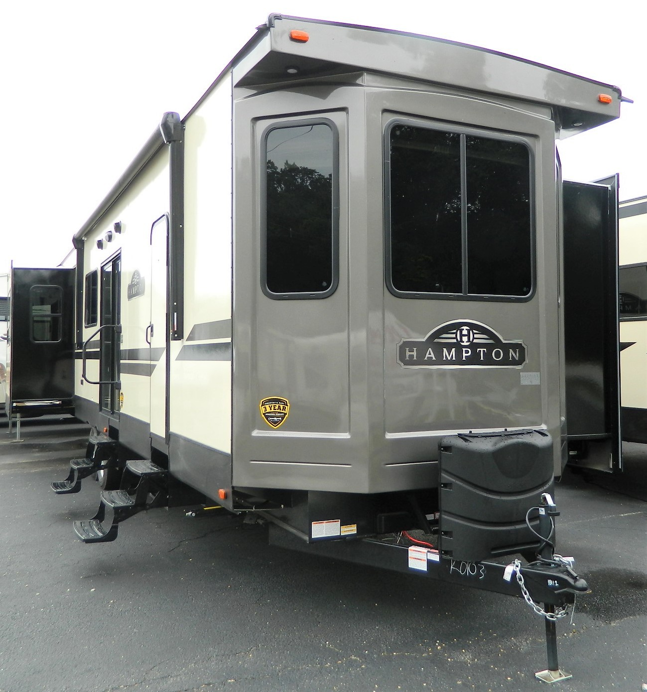 RV Dealers in Indiana | Lee's County RV – Trailers & Campers for Sale