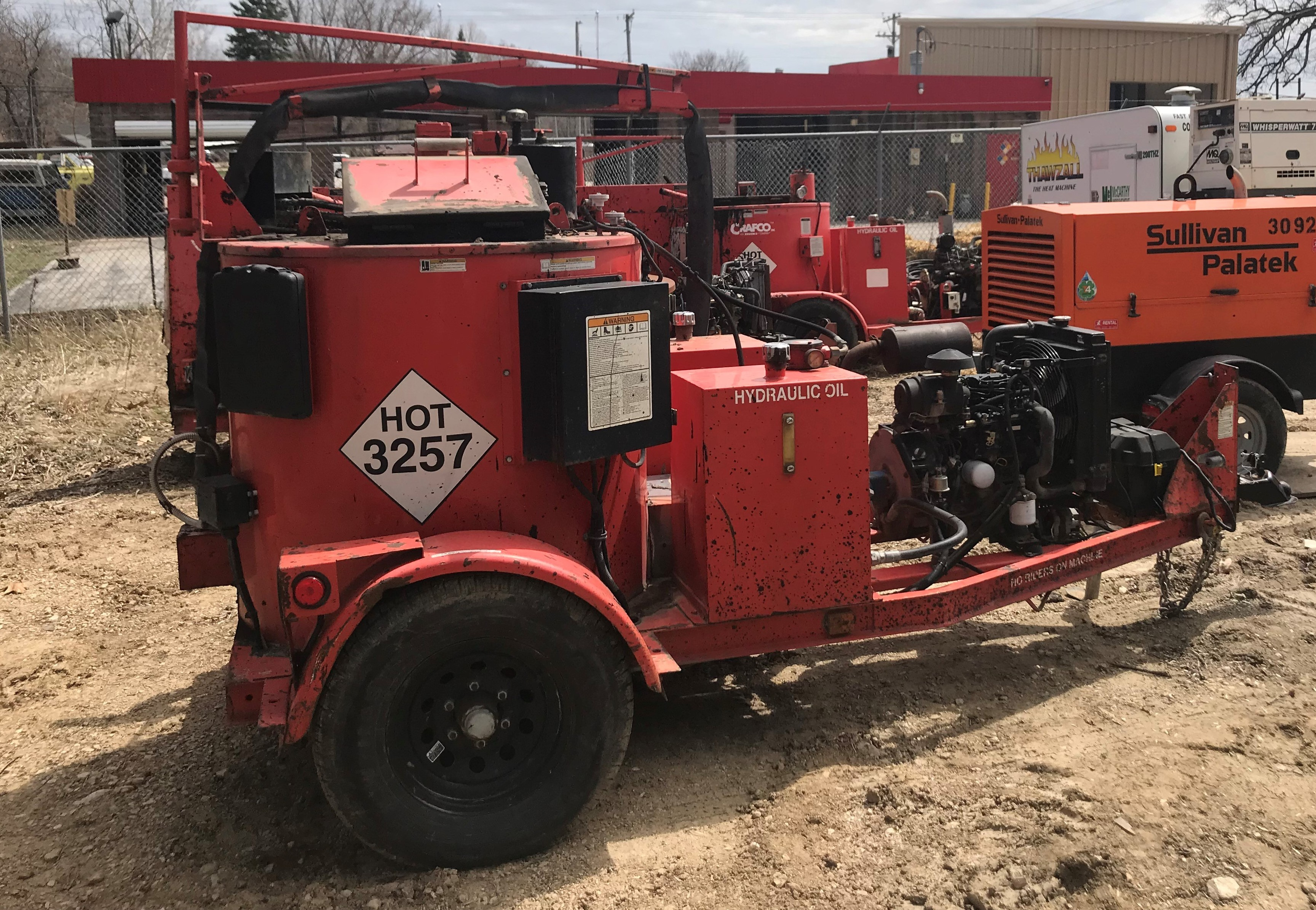 Logan Contractors Supply New Amp Used Construction