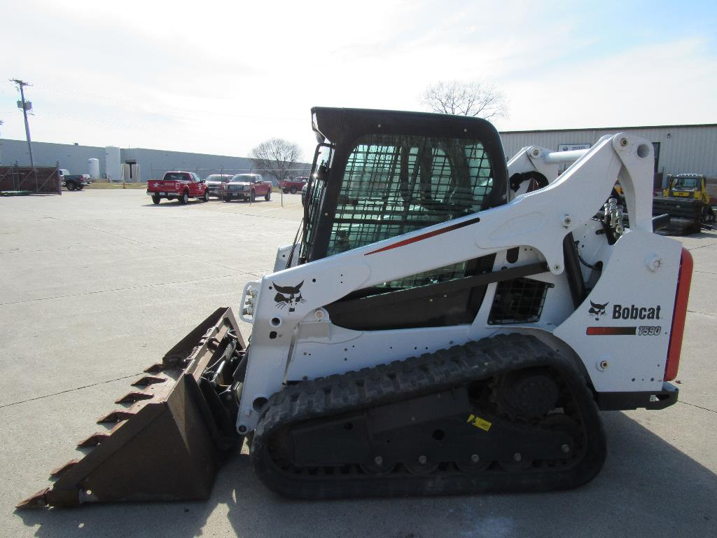 Current Inventory/Pre-Owned Inventory from Logan Contractors Supply