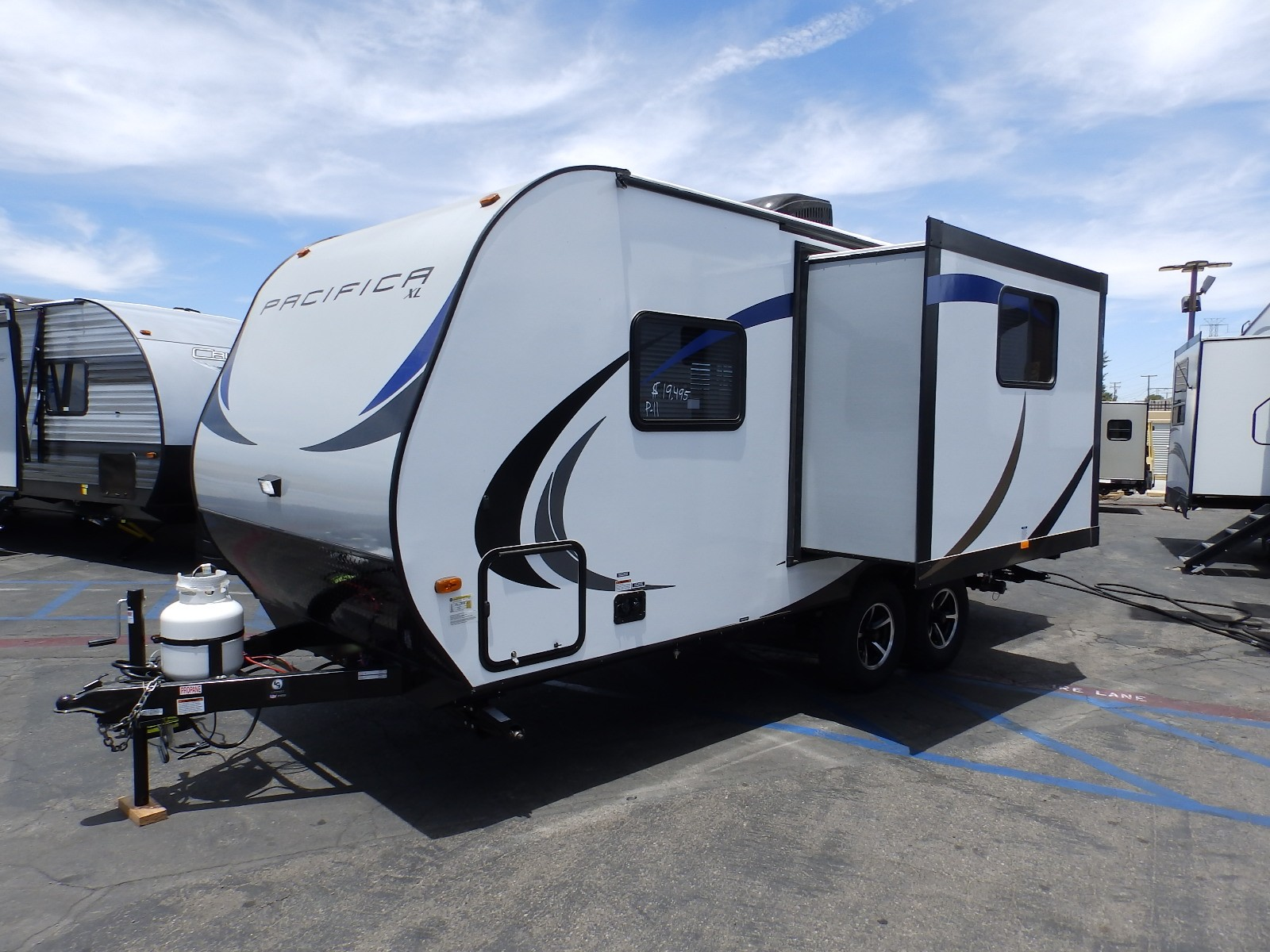 California RV Dealers | Travel Trailer Dealers & RV for Sale