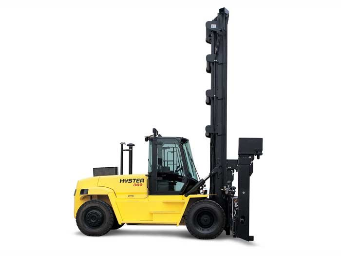 Forklift Training In Dc Va Md