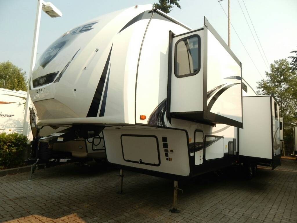 New 2019 Forest River Sabre 36bhq In Vancouver Wa