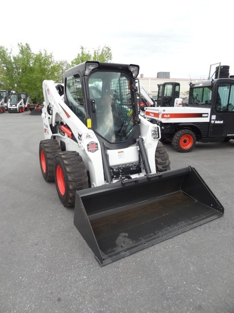 Bobcat Construction Equipment Rentals in Maryland