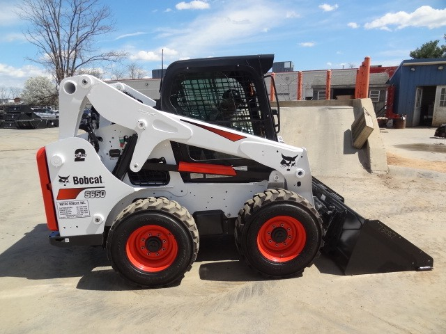 Best Skid Steer 2020 New Bobcat Equipment For Sale In Maryland