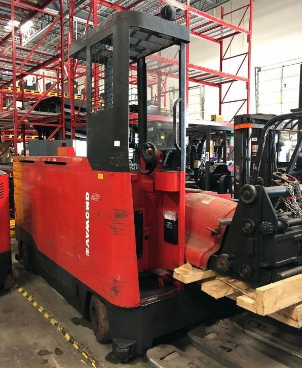 Forklift Sales, Service & Rentals in Garland, Texas