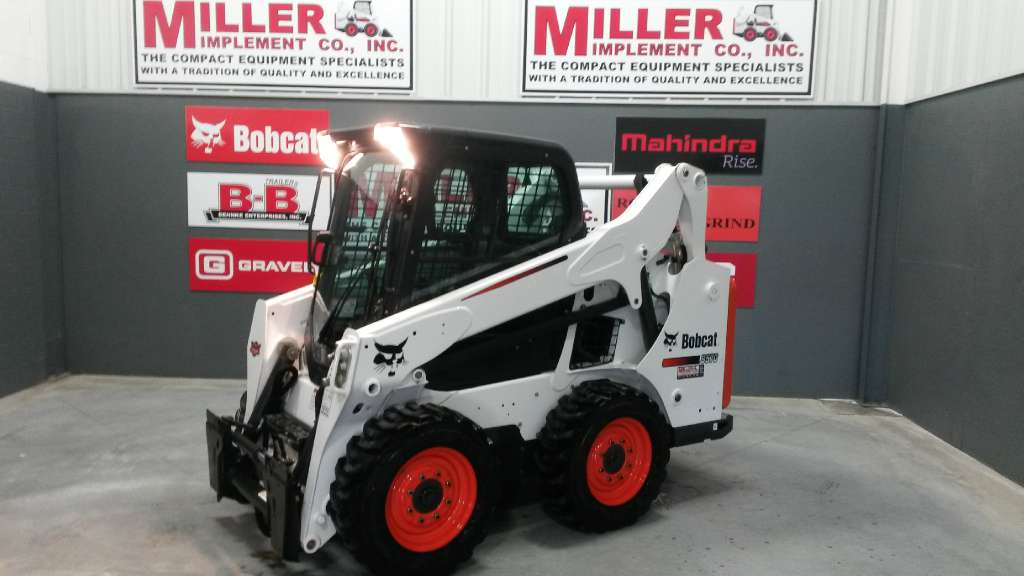 New & Used Bobcat Equipment | St  Nazianz, WI Near Green Bay