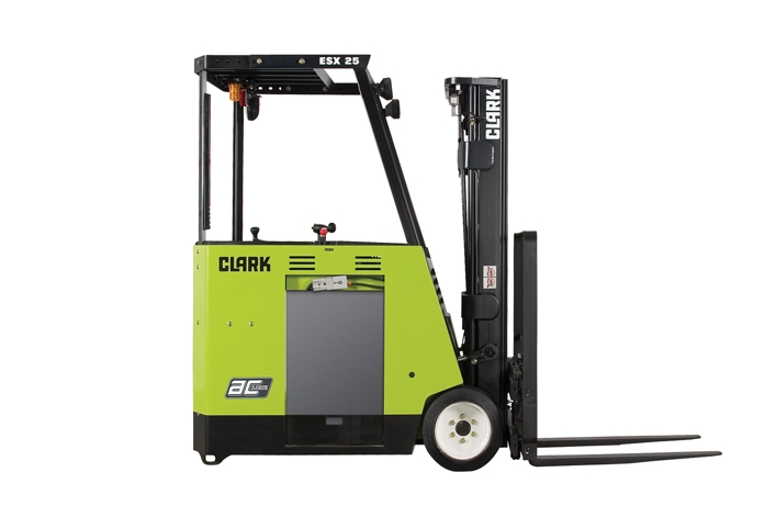 New, 2019, CLARK, ESX20, Forklifts / Lift Trucks