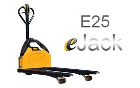 New, 2019, Big Joe, E-25, Forklifts / Lift Trucks