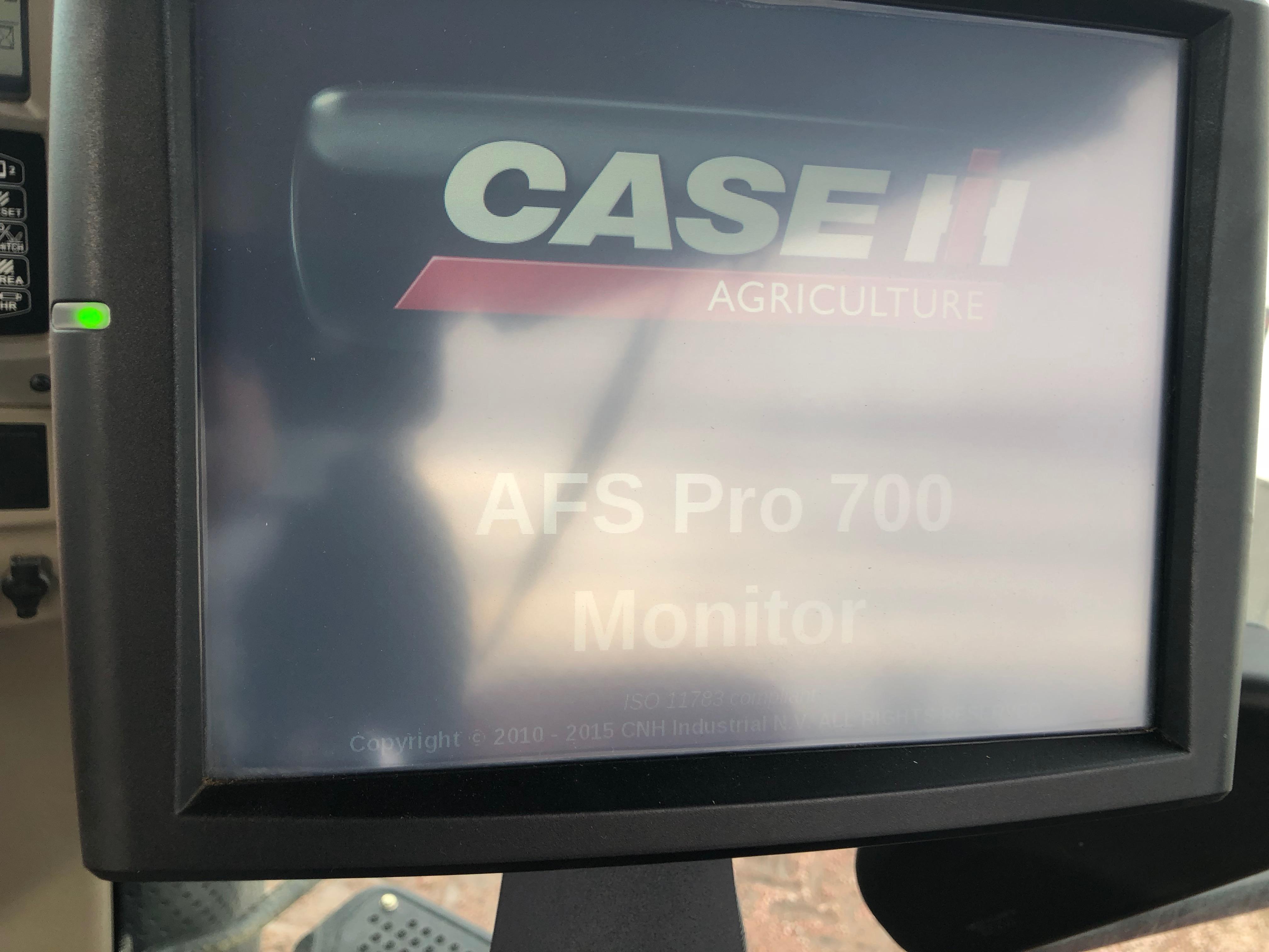 2015 Case IH Magnum™ 380
