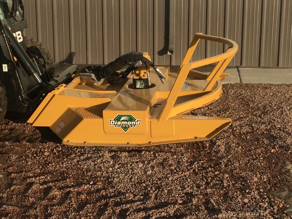 2015 Other Diamond DLR72 Brush Cutter