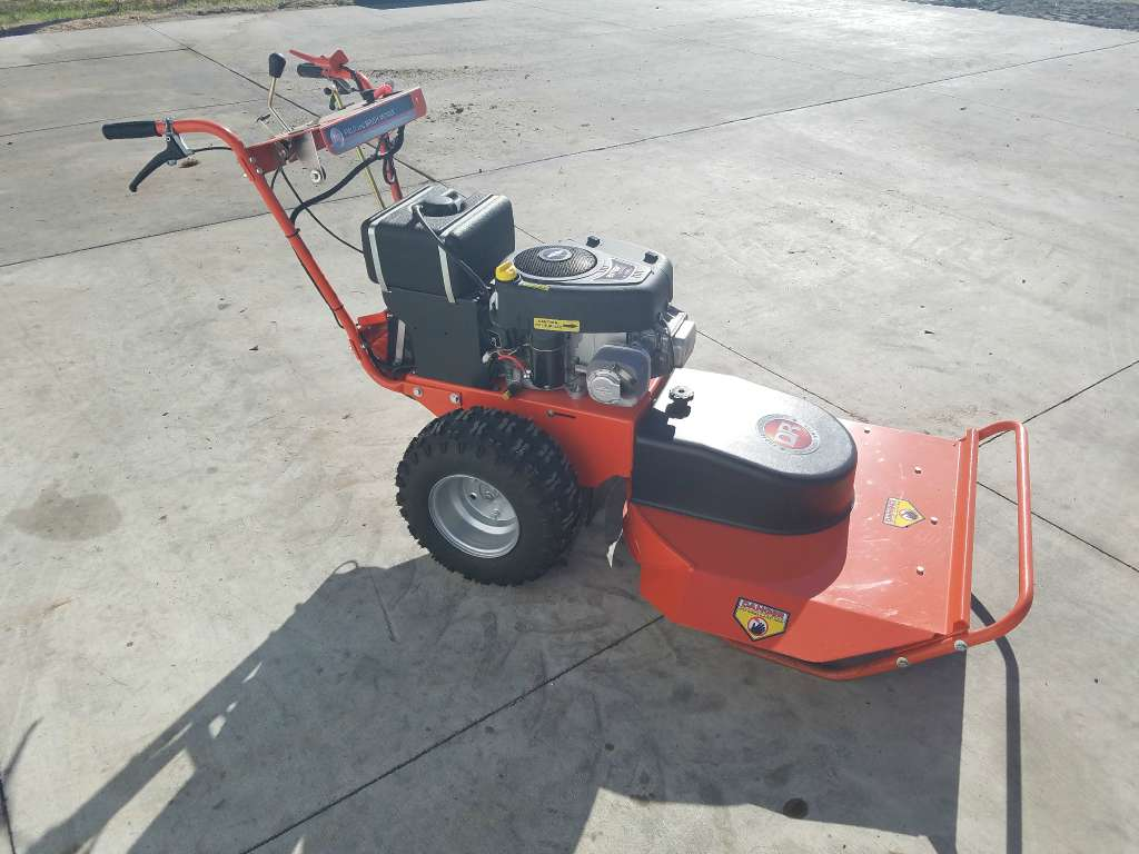 2013 DR Power Equipment Pro-26