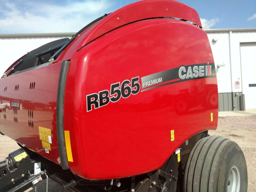 2016 Case IH RB565P