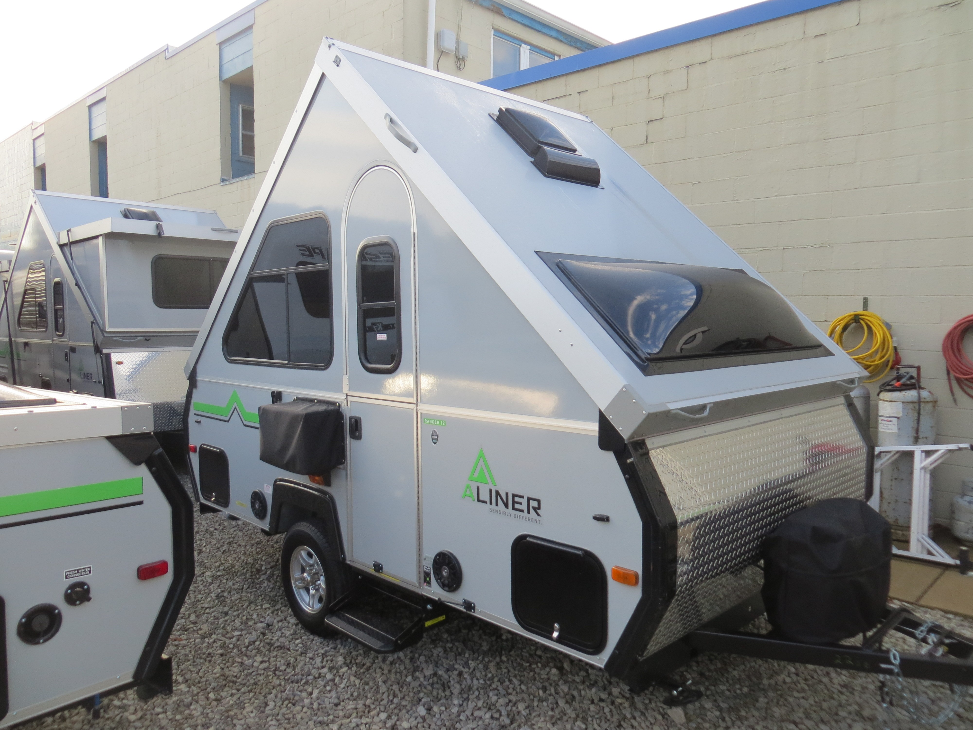 Michigan Rv Dealer Aliner K Z Rv Cruiser Volante Amp More