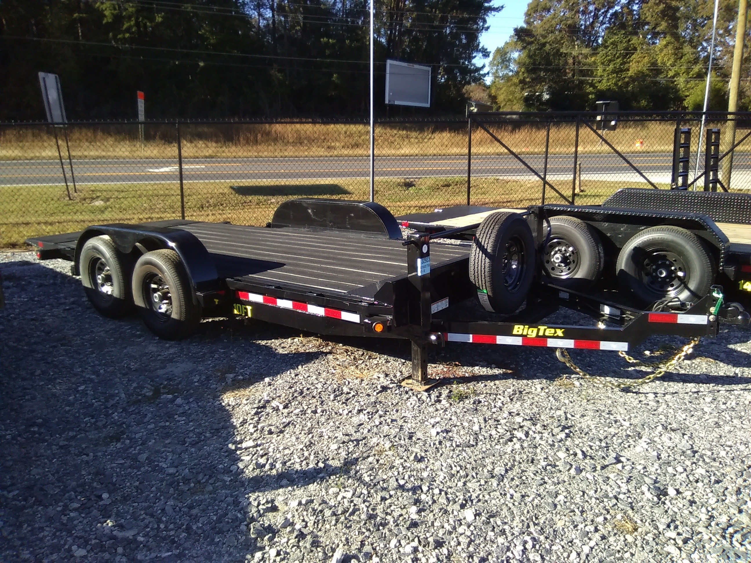 New 2020 Big Tex Trailers 10FT-16 in Gainesville, GA Big Tex Trailer Wiring Harness on