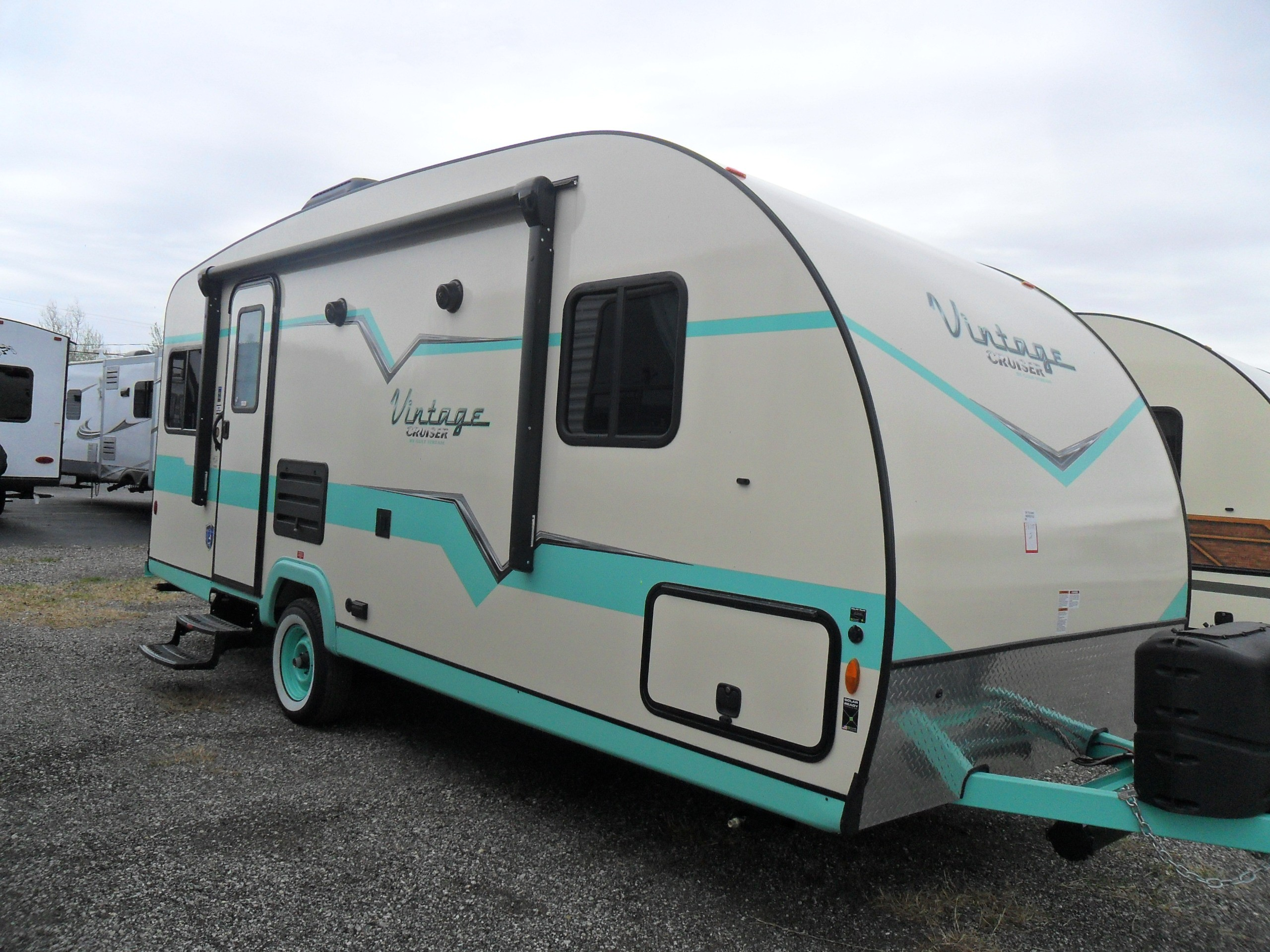 New & Used Toy Haulers & Campers for Sale in Michigan | RV