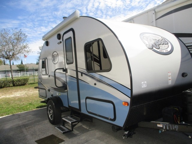 Nature Coast RV Dealers Jacksonville FL | Crystal River