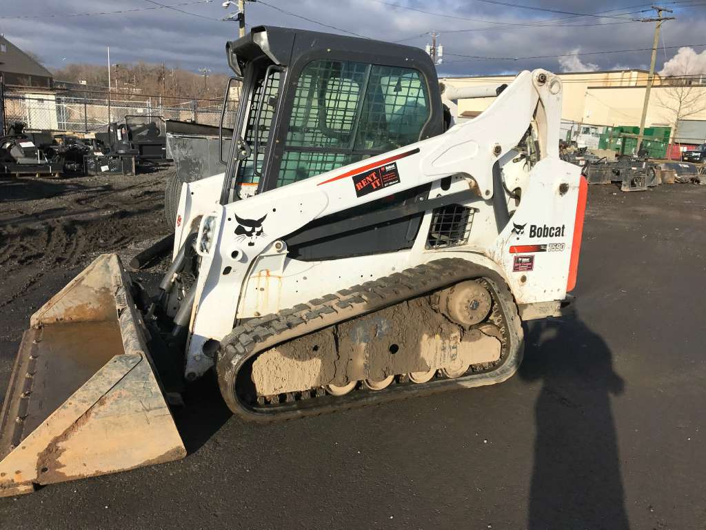 Used 2015 Bobcat T590 in Totowa, NJ