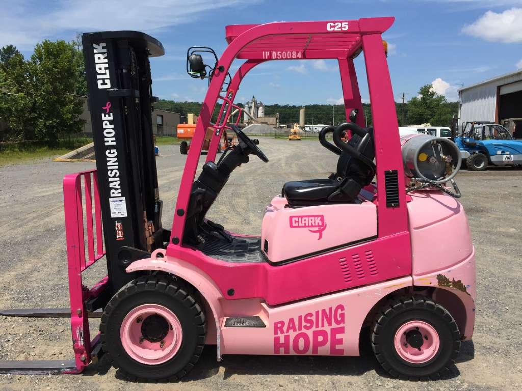 NLA, Forklift Rental, Forklift Sales, Boom Lift Rental