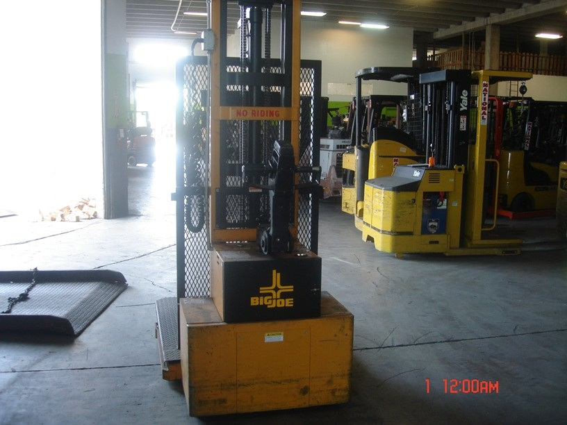 Forklift & MH Equipment Dealer In Eastern Florida | NLTS