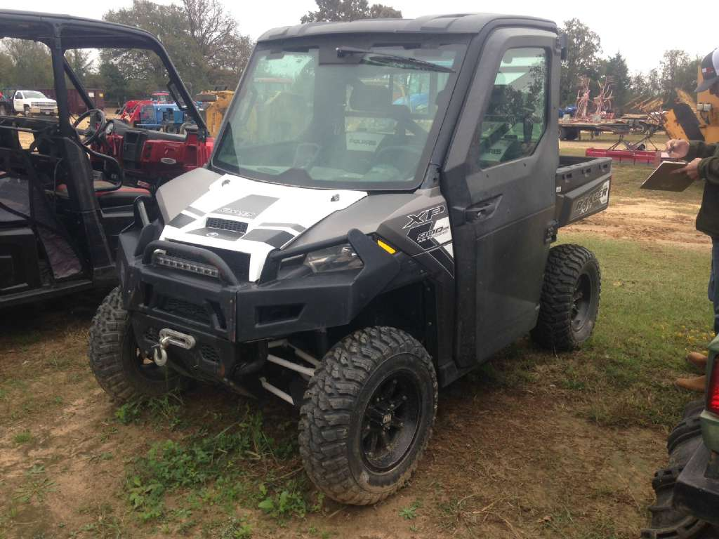 Nor Tex Tractor Equipment Sales In Sulphur Springs Tx