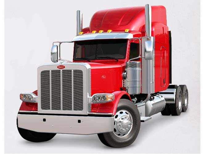 New Truck manufacturer models available in CA