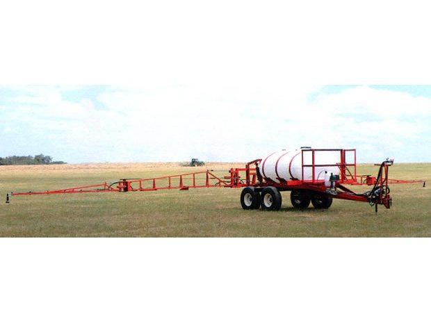 Ag Meier Sprayers Showroom | Agricultural Equipment San Marcos