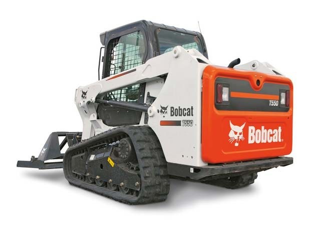 Bobcat Equipment For Sale In Ohio