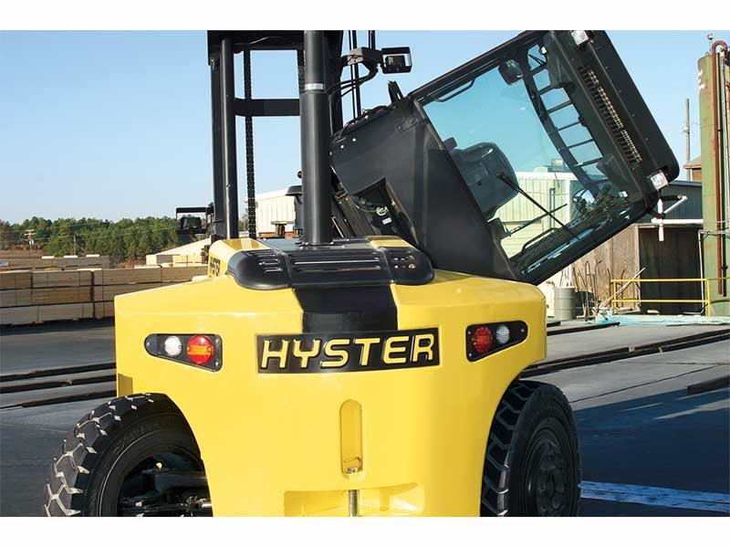 Hyster showroom click here for larger image fandeluxe Gallery