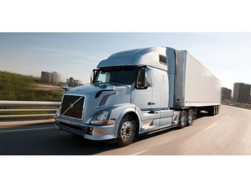 Used 2015 Volvo VNL 670 in Pharr, TX