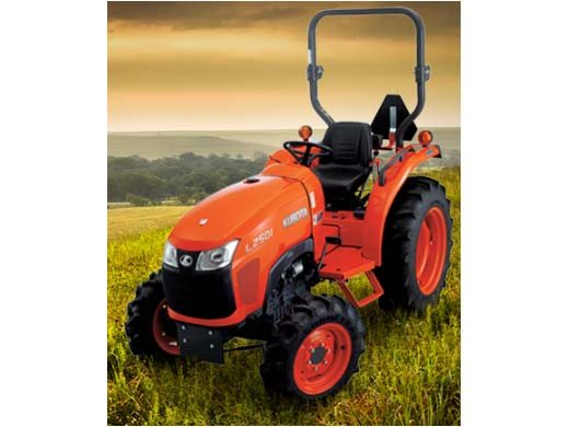 New Models from Greenville Tractor Company, Inc