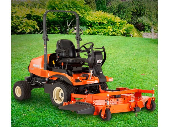 New Models from WESTCHESTER TRACTOR, INC  | WESTCHESTER
