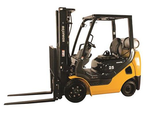 LiftTruck Parts and Service, Inc  | Equipment sales in West