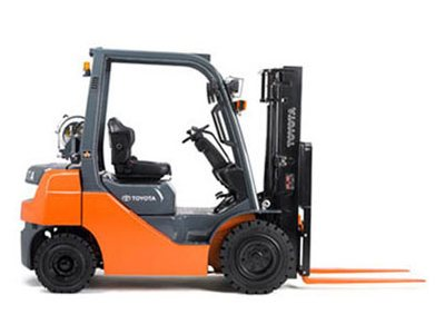 Toyota 8FGU32, Forklift, Lift truck, Used Forklift, Used Toyota Forklift, Toyota Forklift Dealer, Forklift in New Jersey