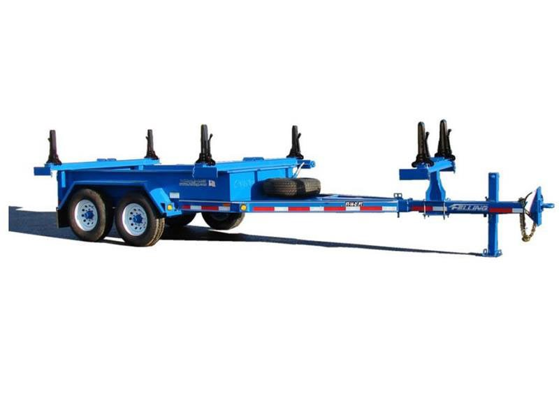 [SCHEMATICS_48IS]  Felling Trailers Showroom | Felling Trailer Wiring Harness For A |  | Vermeer Southeast