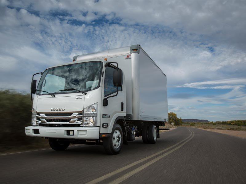 New Models from Ward International Trucks Inc