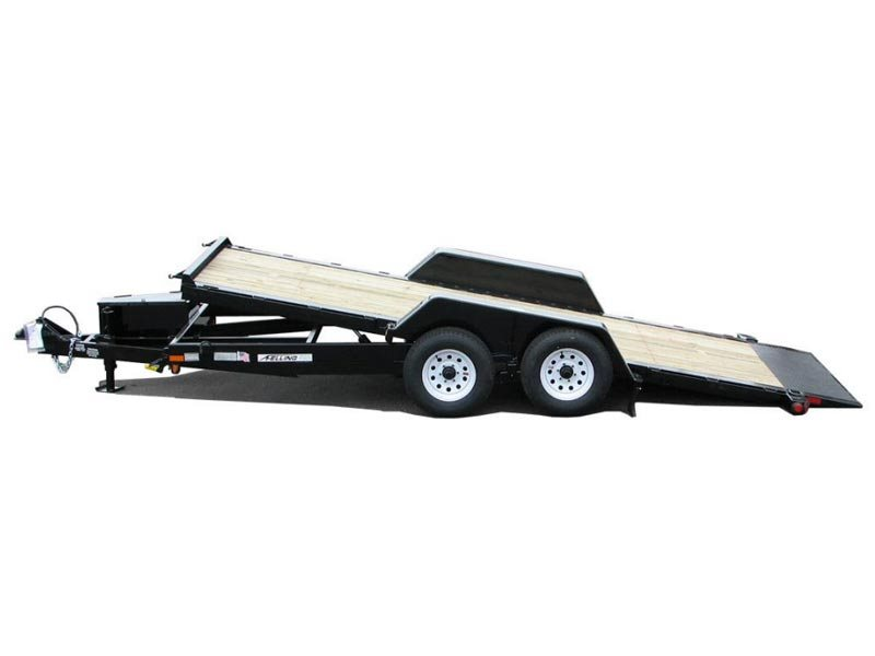 [DIAGRAM_38ZD]  Felling Trailers Showroom | Felling Trailer Wiring Harness For A |  | Ditch Witch Mid-States