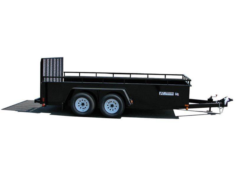 felling trailers showroom  felling trailer wiring harness for a #15