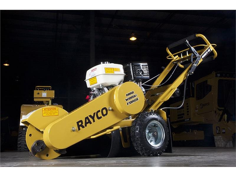 rayco showroom rh ditchwitchaz com Rayco Stump Grinder Teeth Rayco 74A