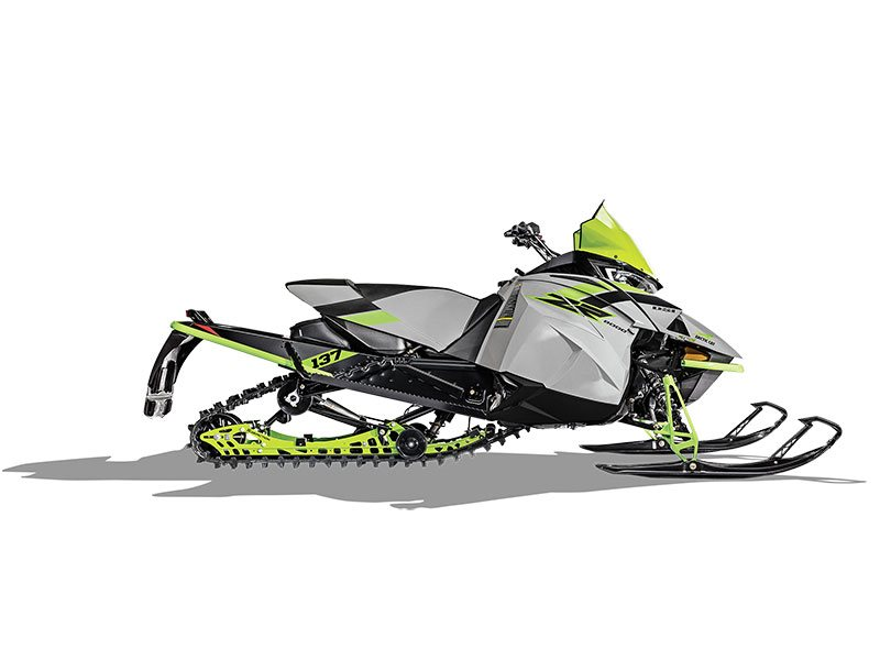 Arctic Cat Showroom