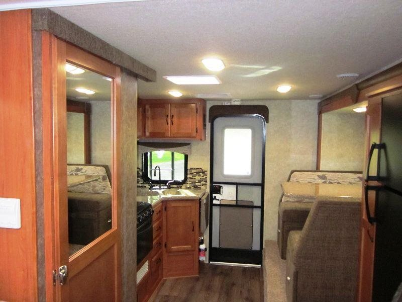 New RV manufacturer models available in CO