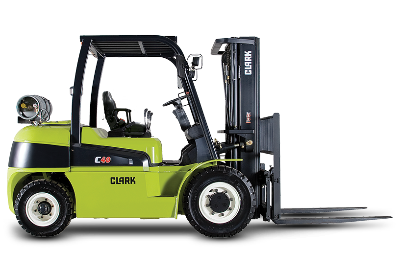 New & Used Forklifts / Lift Trucks For Sale Buffalo New York