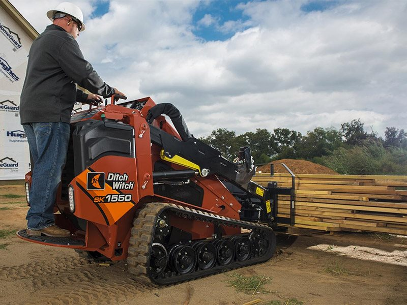 New Models from Ditch Witch Sales, Inc