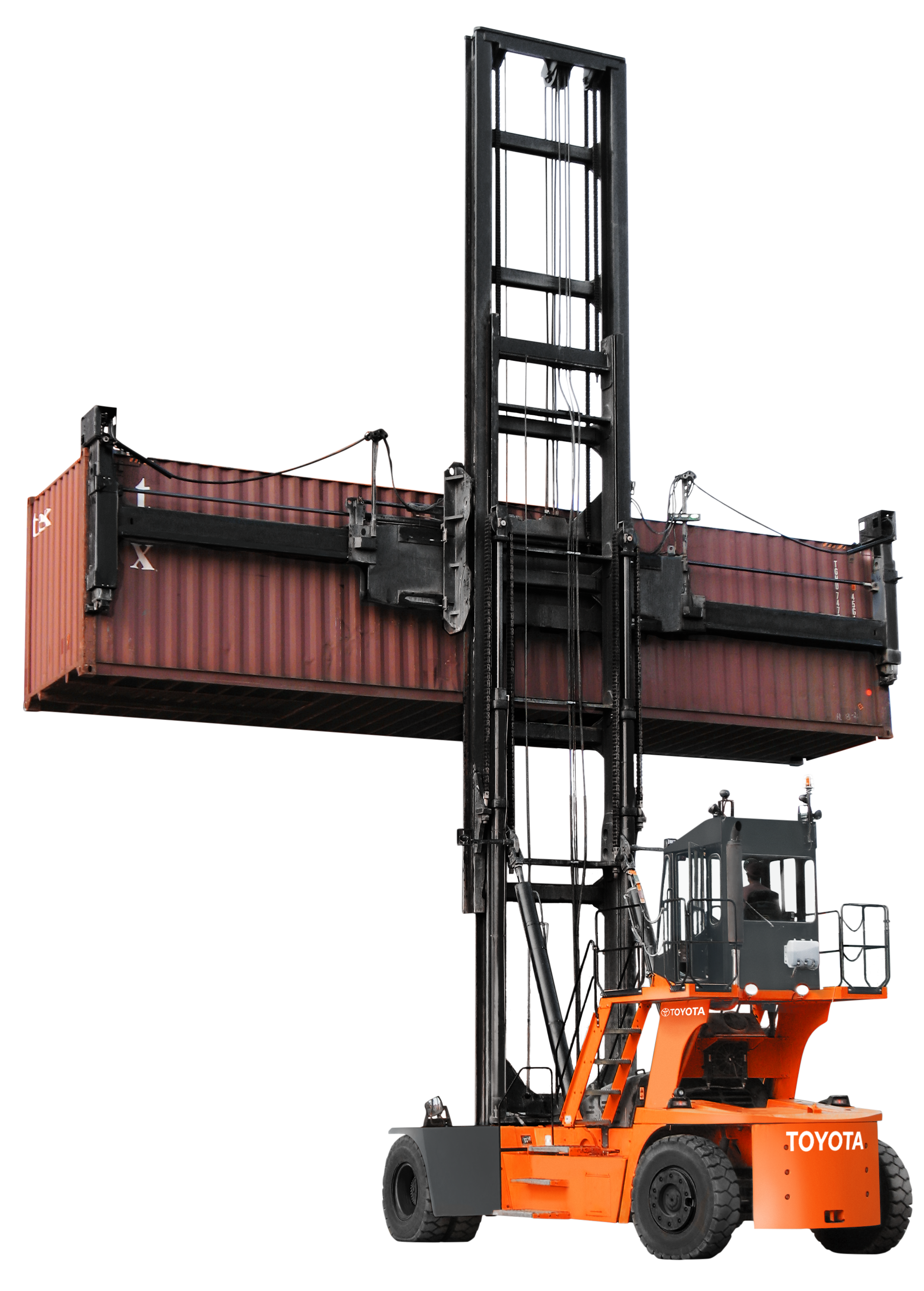 arlington mitsubishi products irving fort dallas forklifts worth