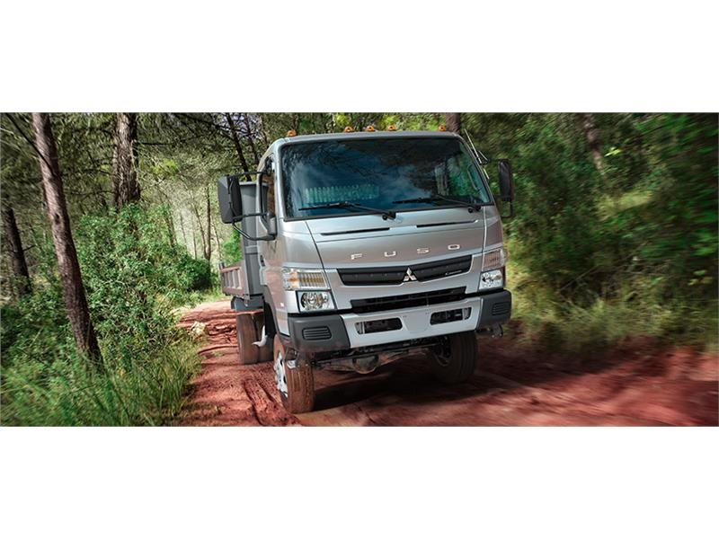 Mitsubishi Fuso Cab/Chassis Trucks For Sale In New Jersey